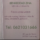 Zina Benkeddad - infirmière à Tourcoing