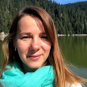 Laura HUGOUD - infirmière à Bischheim