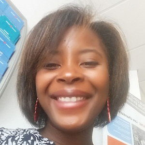 Kizinga NASISALA - infirmière à Antony