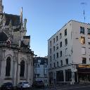 Juan carlos Paradelo - infirmier à Nantes