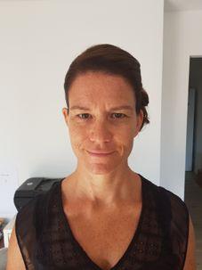 Gabrielle Pecard Jollivet - infirmier(e) à Montpellier