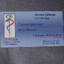 Barbara Delevoye - infirmière à Montpellier