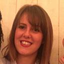 Emilie Rohfritsch - infirmière à Paris