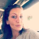 Aurore Michel - infirmière à Montpellier