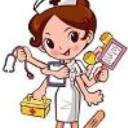Valéria NOURY - infirmière à Vannes