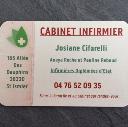 Josiane Cifarelli - infirmier(e) à Saint-ismier
