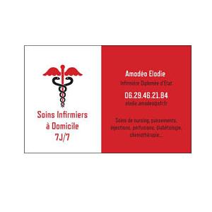 logo Cabinet d'Elodie Amodéo