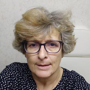 veronique pany - infirmière à Lyon