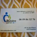 logo Cabinet Elodie Lamas