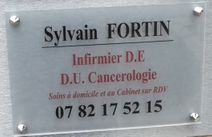 Sephora Lancelin - infirmier(e) à Nice