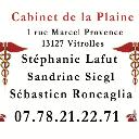 logo Cabinet infirmier de la plaine
