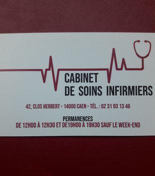 Julian Faou - infirmier(e) à Caen