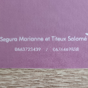 Salomé Titeux - infirmier(e) à Rives