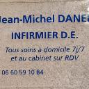 logo Cabinet de Jean-Michel Danel
