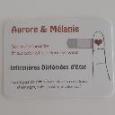 Melanie Ferriere - infirmier(e) à Cournon-d'auvergne