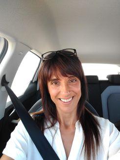 Isabel Sales Mayor - kinésithérapeute à Mougins