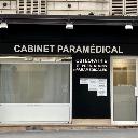 logo Cabinet infirmier Damrémont d'Anne et Océane