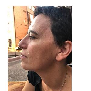 Rita Piccinato-aguilera - infirmière à Marseille