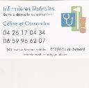 Cassandre Brunel  - infirmier(e) à Saint-bernard