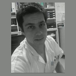 Julien Lision - infirmier à Rennes