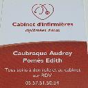 Cabinet Audrey Caubraque, Infirmiers à domicile à Libourne