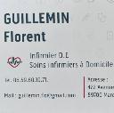 Cabinet de Soins Infirmiers De Florent Guillemin, Infirmiers à domicile à Marcq-en-Barœul