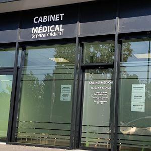 Cabinet Charpentier et Marc, Infirmiers à domicile à Toulouse
