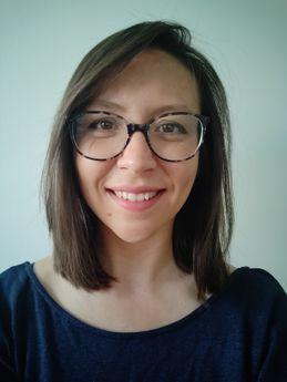 Eleonore Chiu - infirmier(e) à Villeurbanne
