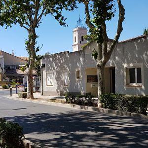 Olivier Jalabert - infirmier à Marseillan