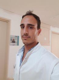 Joao Almeida - kinésithérapeute à Nice