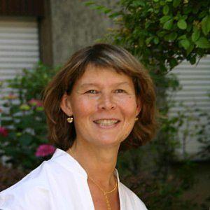 Agnes Bailly Desjardin - infirmière à Paris