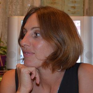 Alexandra Jannot - infirmière à Le cannet