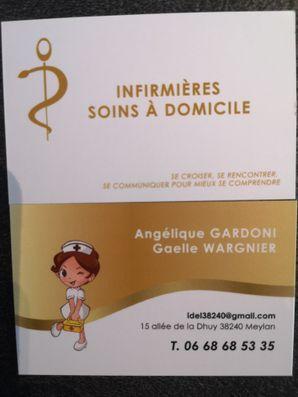 logo Cabinet de Angelique Gardoni Et Gaelle Wargnier