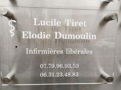 Lucile Tiret - infirmier(e) à Amiens